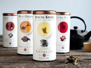 The Republic of Tea