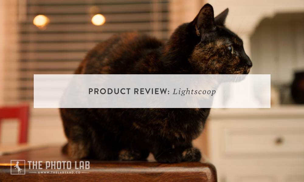 Product Review: Lightscoop