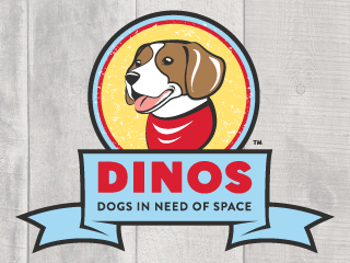 DINOS: Dogs in Need of Space