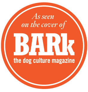 As seen on the cover of Bark