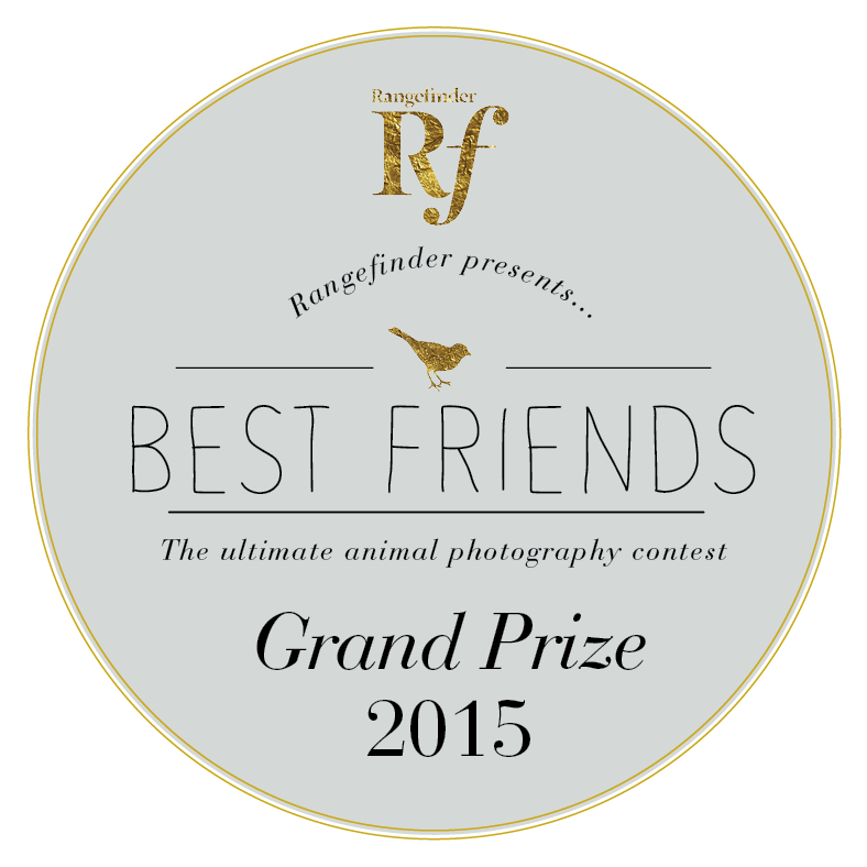 Best Friends Grand Prize 2015