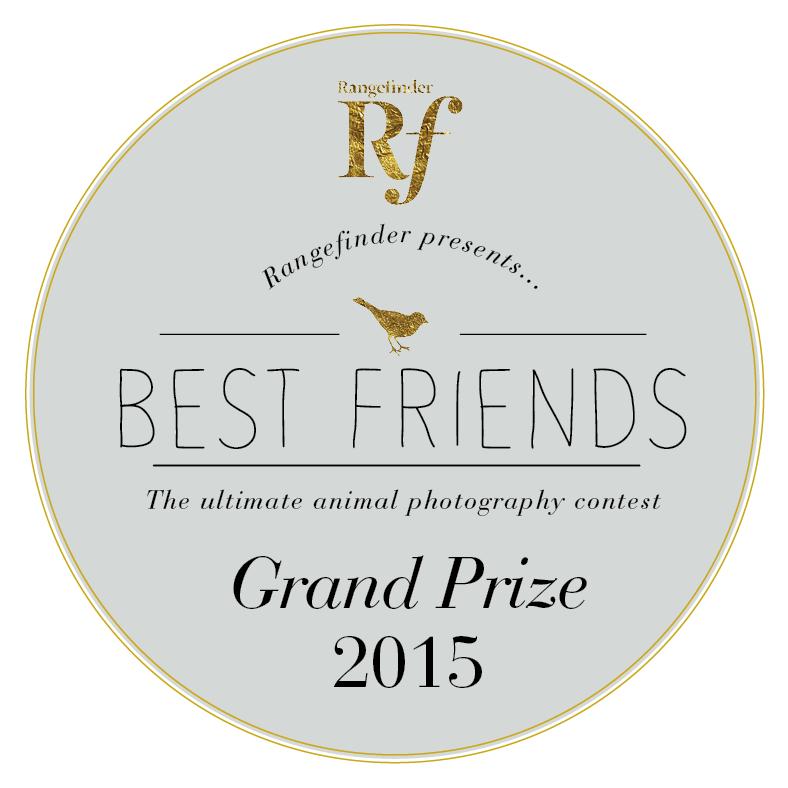 Best Friends Grand Prize 2015