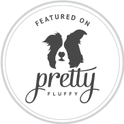 Featured on Pretty Fluffy